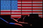 querformat-fotografie - Achim Katzberg - Stars & Stripes
