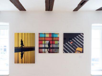 querformat-fotografie - Achim Katzberg - Urbane Grafiken - querformat-fotografie stellte aus ...  - querformat-fotografie_weinhoefefest.Harxheim_Fotoausstellung-005