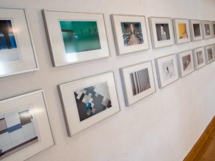 querformat-fotografie - Achim Katzberg - Urbane Grafiken - querformat-fotografie stellte aus ...  - querformat-fotografie_weinhoefefest.Harxheim_Fotoausstellung-011
