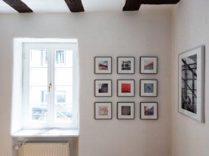 querformat-fotografie - Achim Katzberg - Urbane Grafiken - querformat-fotografie stellte aus ...  - querformat-fotografie_weinhoefefest.Harxheim_Fotoausstellung-012