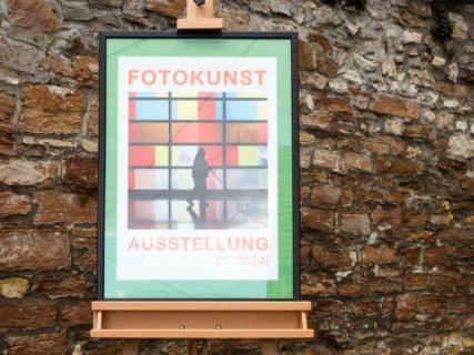 querformat-fotografie - Achim Katzberg - Urbane Grafiken - querformat-fotografie stellte aus ...  - querformat-fotografie_weinhoefefest.Harxheim_Fotoausstellung-014