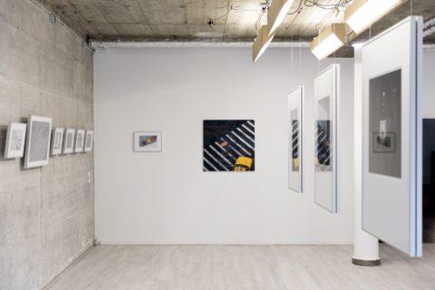 querformat-fotografie - Achim Katzberg - CHOREOGRAFIE DES ZUFALLS - Impressionen einer Ausstellung - querformat-fotografie_ausstellung_choreografie_des_zufalls-022