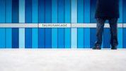 querformat-fotografie - Achim Katzberg - [TAL ● Frankfurt - Januar 2016]