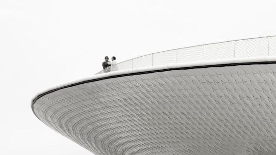 querformat-fotografie - Achim Katzberg - [MAAT- Lissabon / November 2016]