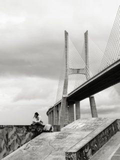 querformat-fotografie - Achim Katzberg - [Vasco da Gama - Lissabon / November 2016]