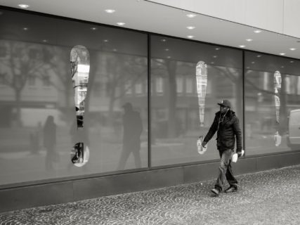 "querformat-fotografie - Achim Katzberg - Meine persönliche ""Best of Streets"" Auswahl aus dem 1. Quartal 2017 - [! !i !  - Mainz / Februar 2017]"