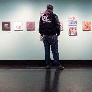 "querformat-fotografie - Achim Katzberg - Meine persönliche ""Best of Streets"" Auswahl aus dem 1. Quartal 2017 - [Recordings - C/O Berlin / März 2017]"