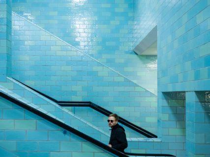 """querformat-fotografie - Achim Katzberg - Meine persönliche """"Best of Streets"""" Auswahl aus dem 1. Quartal 2017 - [Alex - Berlin / März 2017]"""