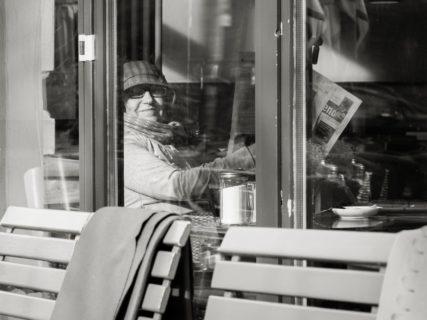 """querformat-fotografie - Achim Katzberg - Meine persönliche """"Best of Streets"""" Auswahl aus dem 1. Quartal 2017 - [untitled - Berlin / März 2017]"""