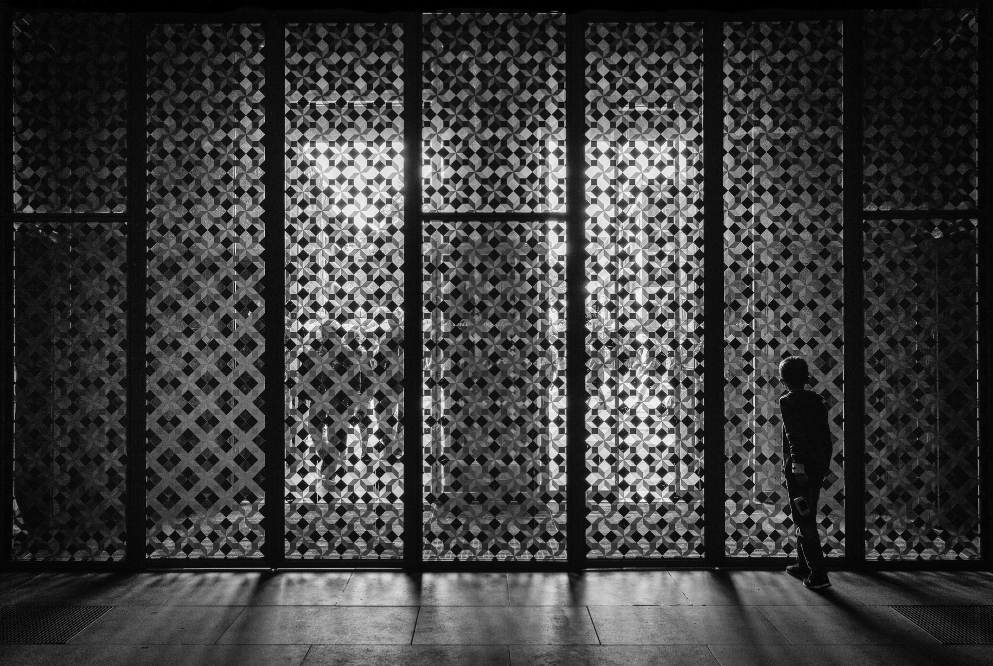 querformat-fotografie - Achim Katzberg - [untitled - Köln / Oktober 2017]