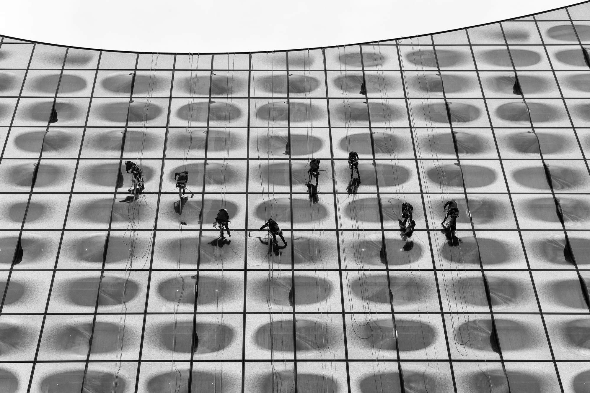 querformat-fotografie - Achim Katzberg - [ELPHI - Hamburg / Oktober 2017]