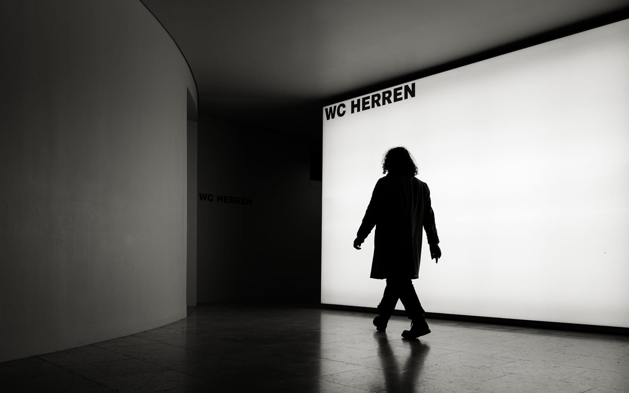 querformat-fotografie - Achim Katzberg - [HERREN - Frankfurt / December 2017]