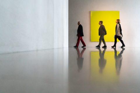 querformat-fotografie - Achim Katzberg - [Kolumba 3 - Köln / Oktober 2017]
