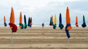 querformat-fotografie - Achim Katzberg - [Deauville  -  Normandie / September 2017]