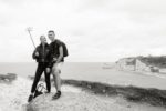 querformat-fotografie - Achim Katzberg - [Etretat  -  Normandie / September 2017]