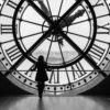 querformat-fotografie - Achim Katzberg - [THE Clock - Paris / November 2017]