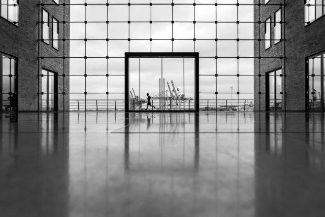 querformat-fotografie - Achim Katzberg - [Tor zur Welt 2 - Hamburg / Juni 2018]