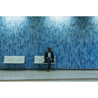 querformat-fotografie - Achim Katzberg - [Hauptbahnhof - Köln / September 2018]
