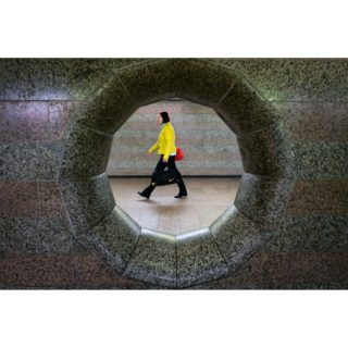 querformat-fotografie - Achim Katzberg - [The hole - Hamburg / Oktober 2017]