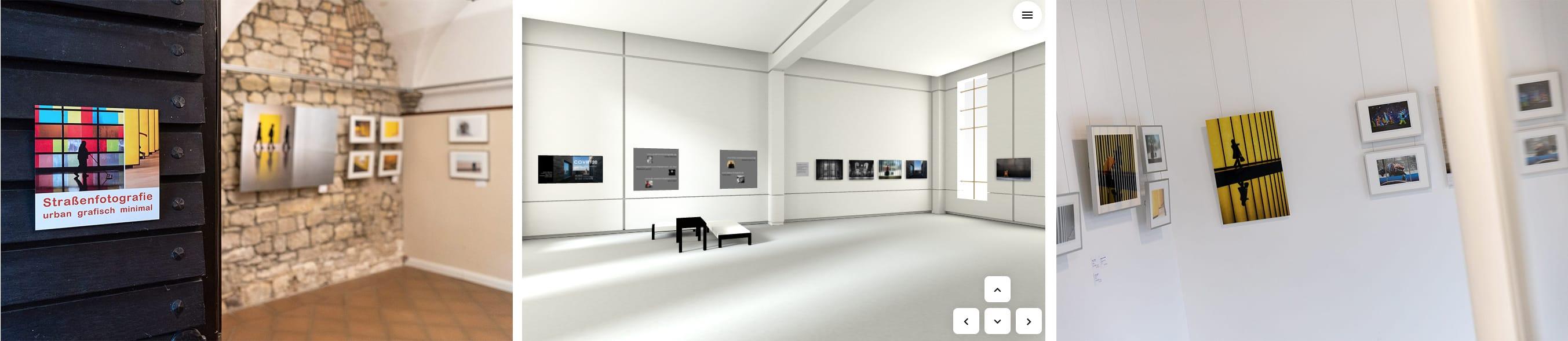 querformat-fotografie - Achim Katzberg - Besondere Zeiten - besondere Aktivitäten - Ausstellungen