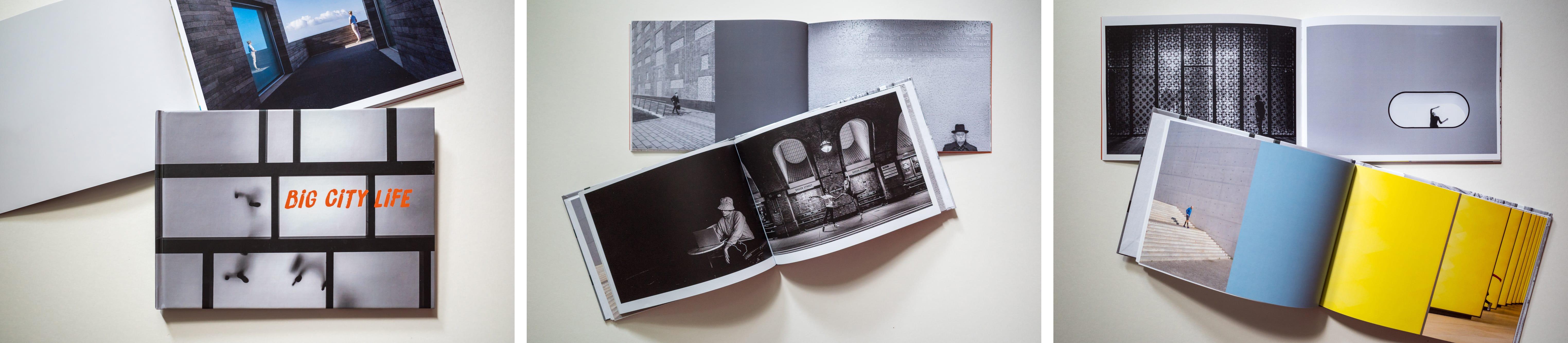 querformat-fotografie - Achim Katzberg - Besondere Zeiten - besondere Aktivitäten - querformat-fotografie_BiG_CiTY_LiFE_neu-Collage