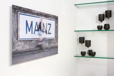 querformat-fotografie - Achim Katzberg - Mainz im Quadrat - Großformat - mainz-im-quadrat-acryl-60x40