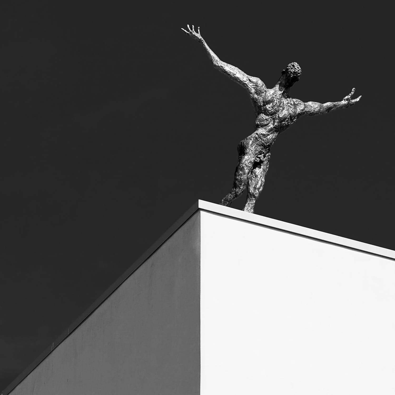 querformat-fotografie - Achim Katzberg - Don't jump!