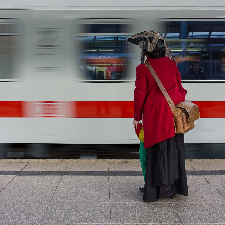 querformat-fotografie - Achim Katzberg - Fassenacht in Meenz