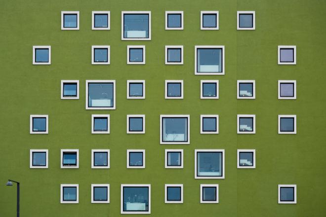 querformat-fotografie - Achim Katzberg - Design Kraftwerk - [F.A.S.S.A.D.E ● Kopenhagen / Juli 2015]