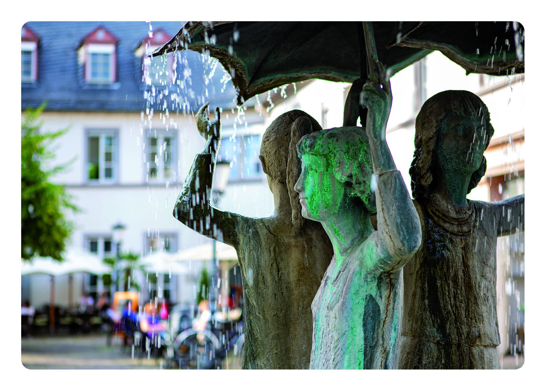 querformat-fotografie - Achim Katzberg - 06_1 Postkarten_Mainz_Mädchenbrunnen