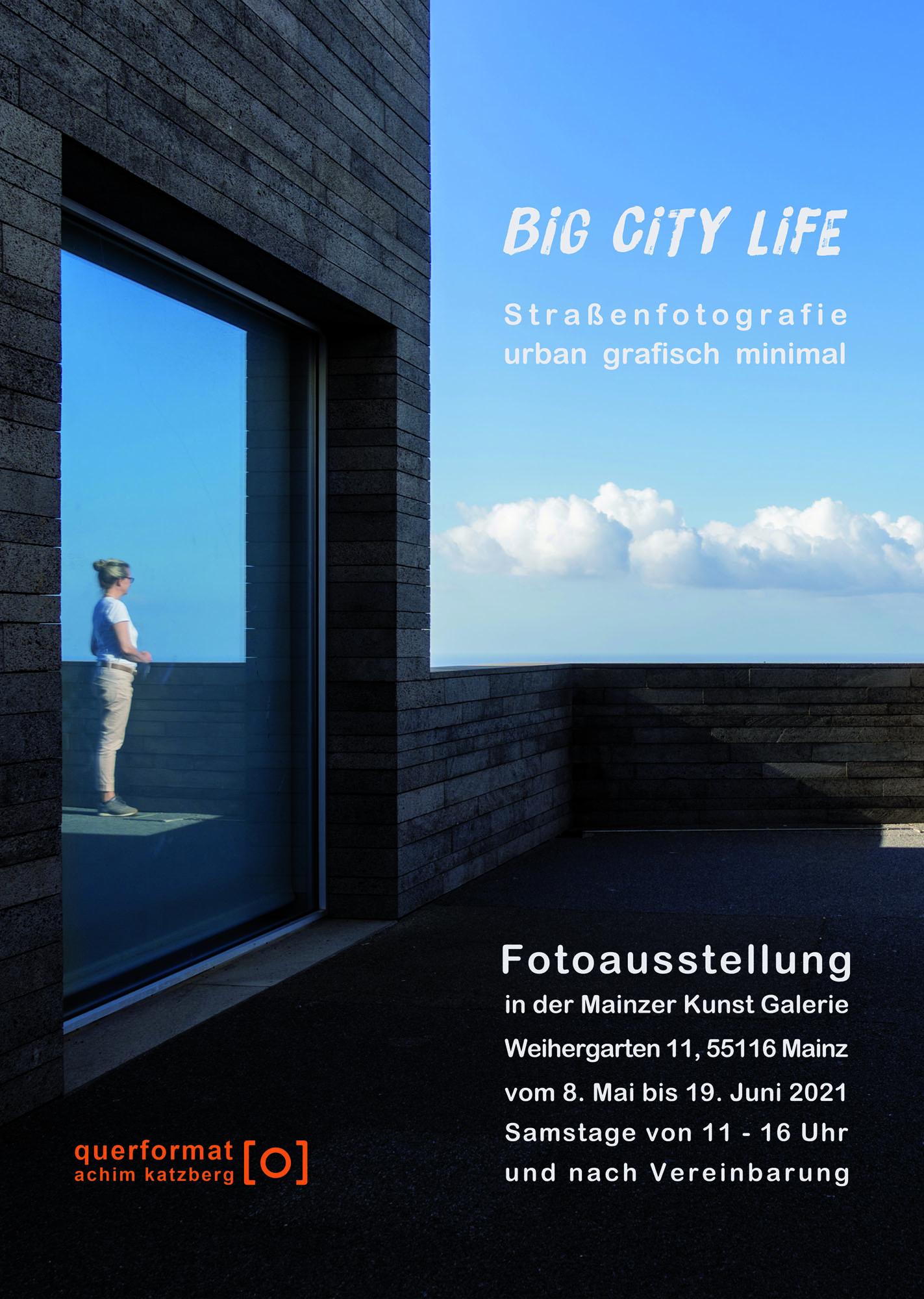 querformat-fotografie - Achim Katzberg - Triple A+ bei querformat-fotografie - Plakat_A3_web