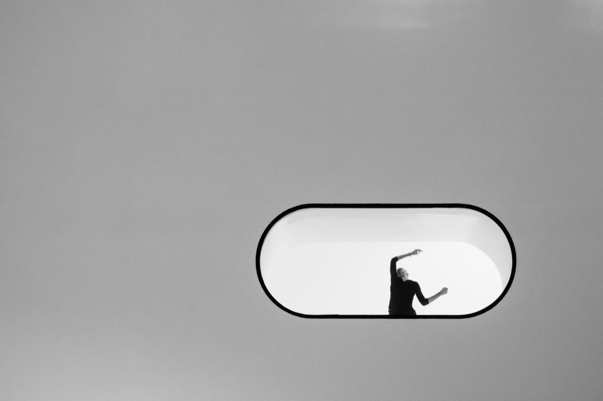 querformat-fotografie - Achim Katzberg - [GYM ● Amsterdam / October 2013]