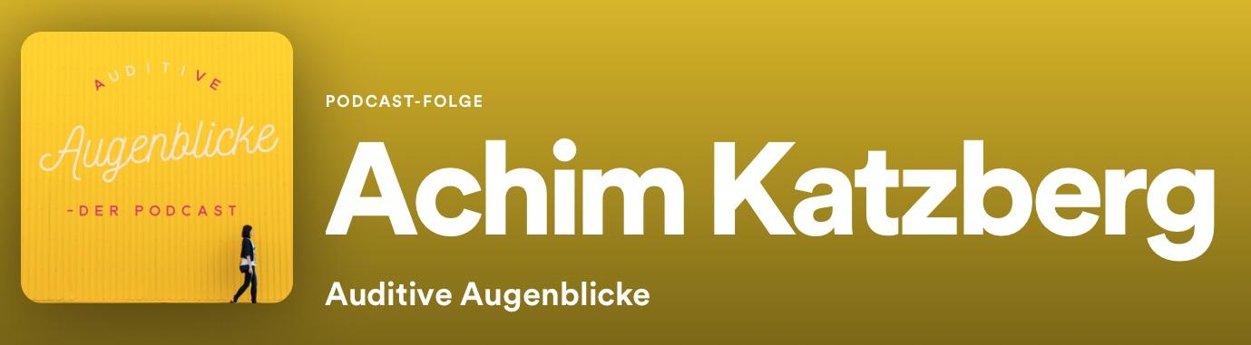 querformat-fotografie - Achim Katzberg - Endspurt - Auditive Augenblicke